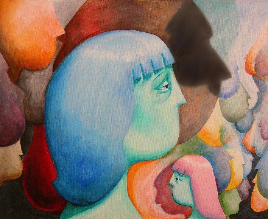 Malattie autoimmuni e psicosi – PAROLE LIBERE